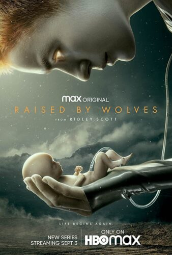 Raised by Wolves Season 1 Episode 4 – 5