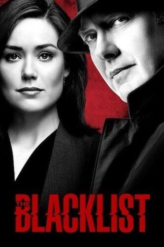 The Blacklist Season 8 Episode 3 (S08E03) TV Series 5