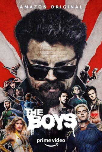 The Boys Season 2 Episode 1 – 3