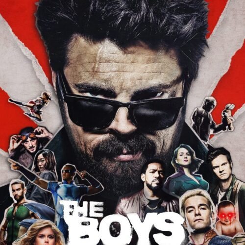 The Boys Season 2 Episode 1 – 3