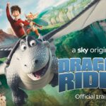 Dragon Rider 2021 Full Movie