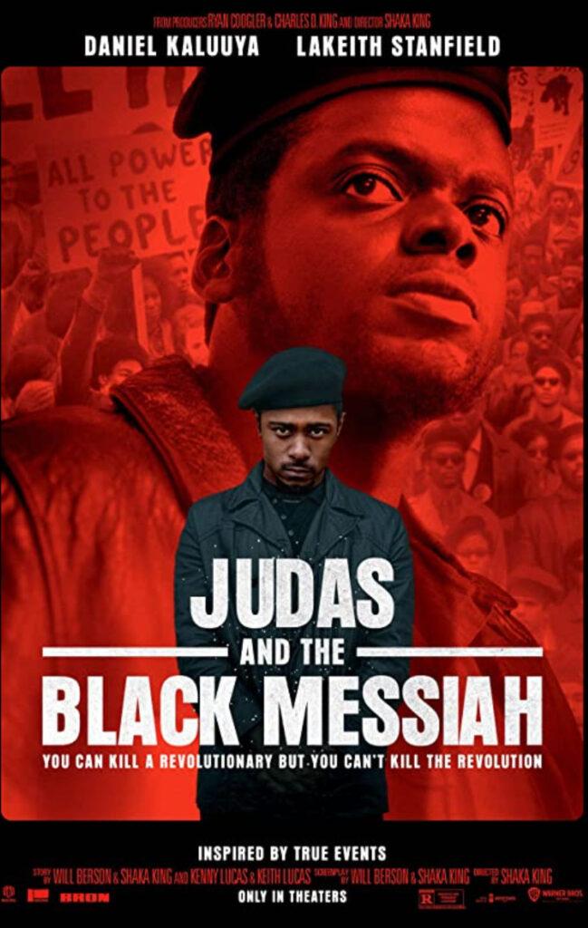 Judas and the Black Messiah full movie