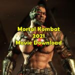 Mortal Kombat 2021 Movie Download