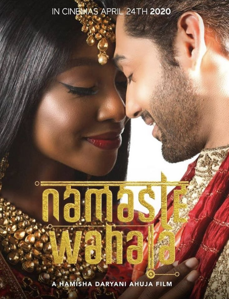 Namaste Wahala 2020 Full Movie