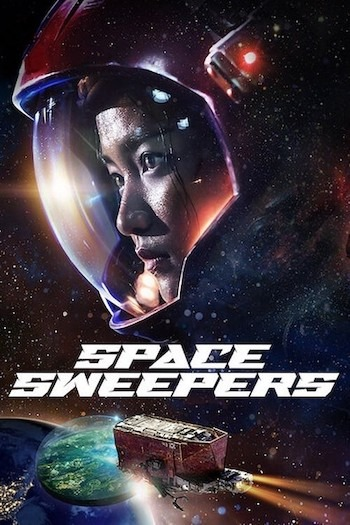 Space Sweepers 2021 Full Movie