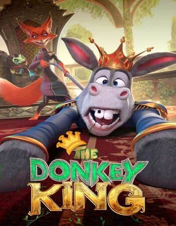 The Donkey King 2020 Full Movie