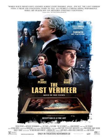 The Last Vermeer 2021 Movie