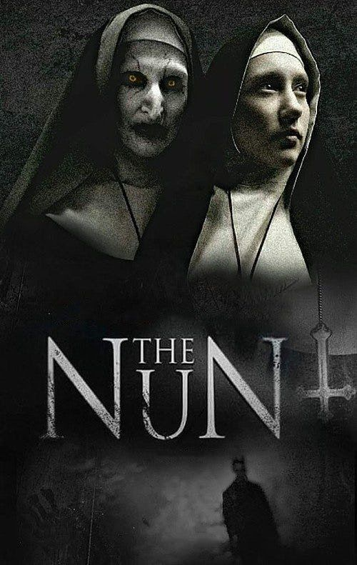 The NUN 2018 Full Movie