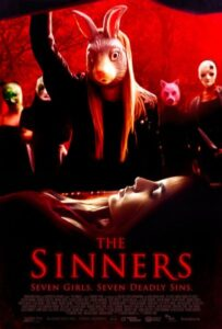 The Sinners 2021 Full Movie