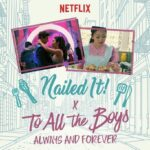 To All The Boys Ive Loved Always and Forever Full Movie