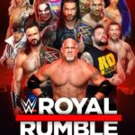 WWE Royal Rumble 2021 Full Movie