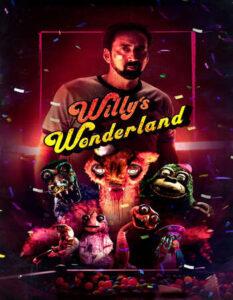 Willys Wonderland 2021