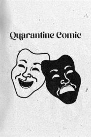 Quarantine Comic (2021)