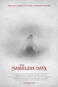 The Nameless Days (2021)