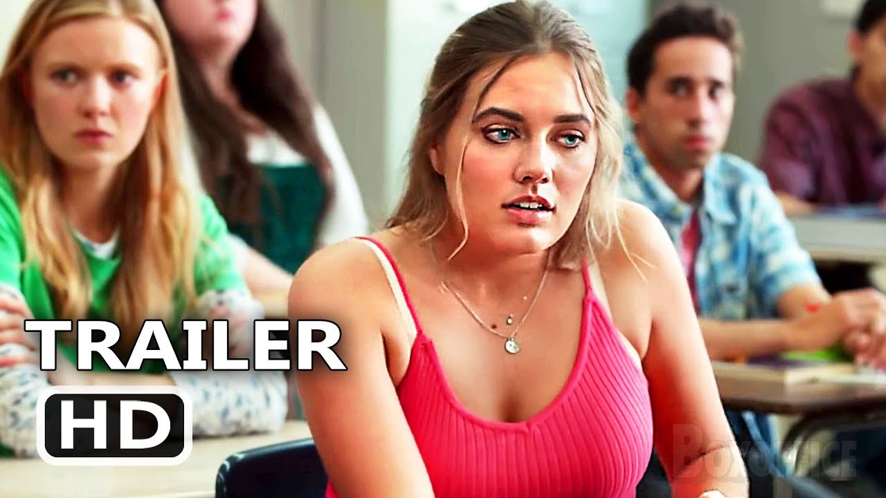 Moxie 2021 Full Movie