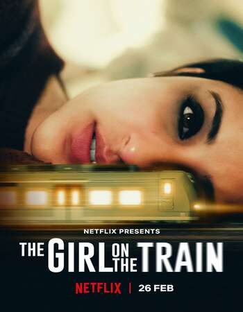 The Girl on the Train (2021) Movie