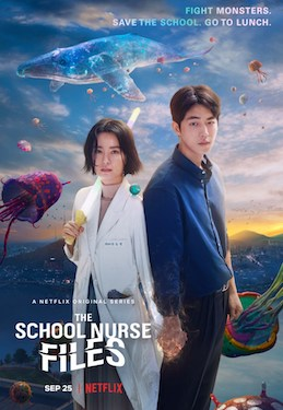 The School Nurse Files 2020 Full Movie