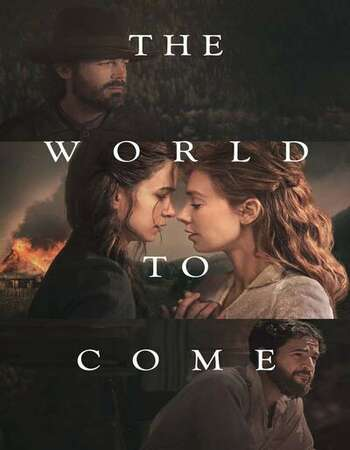 The World to Come 2021 Movie