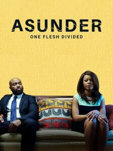 Asunder, One Flesh Divided (2020)