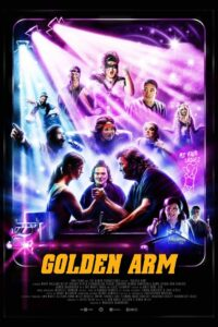 Golden Arm (2021)