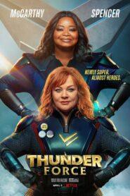 Thunder Force (2021)