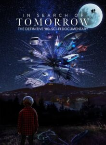 In Search of Tomorrow (2021)