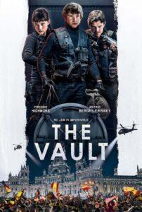 The Vault (2020)