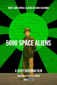 5000 Space Aliens (2021)