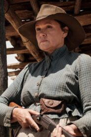 The Drover's Wife: The Legend of Molly Johnson (2021)