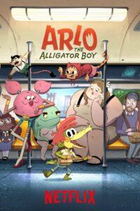 Arlo the Alligator Boy (2021)