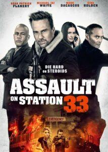 Assault on VA-33 (2021)