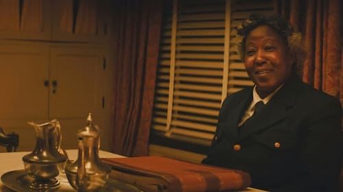 The Underground Railroad: 1x7   Melody Blog