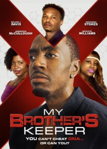 My Brother's Keeper (2021)