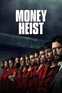 Money Heist Season 2