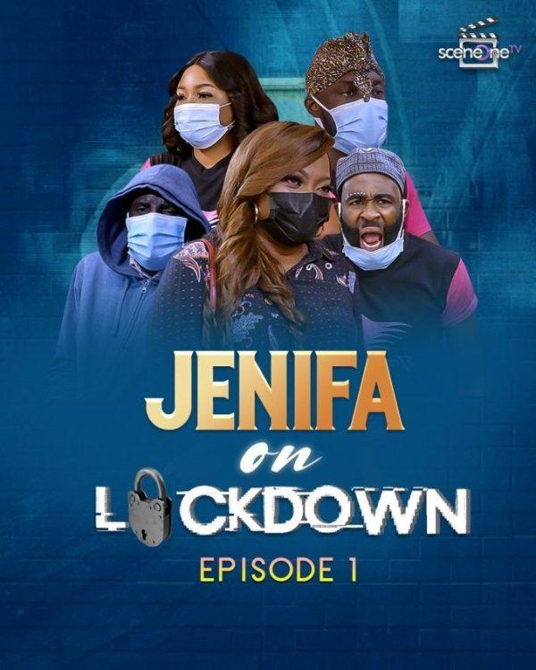 Jenifa On Lockdown – The Virus