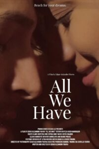 All We Have (2021)