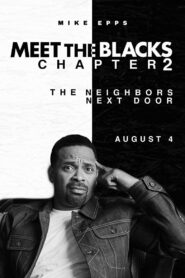 The House Next Door: Meet the Blacks 2 2021