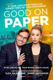 Good on Paper 2021