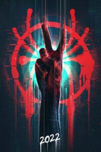 Spider Man Into the Spider-Verse 2 (2022)