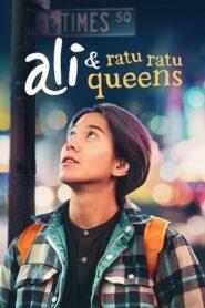 Ali & Ratu Ratu Queens 2021