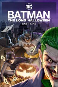 Batman The Long Halloween, Part One 2021