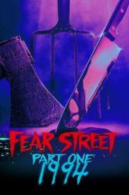 Fear Street Part One: 1994 2021