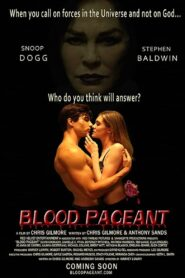Blood Pageant 2021