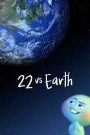 22 vs. Earth 2021