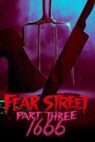 Fear Street Part Three: 1666 2021