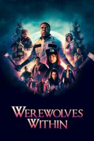 Werewolves Within 2021