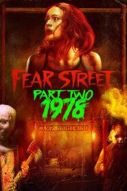 Fear Street Part Two: 1978 2021