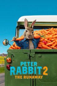Peter Rabbit 2: The Runaway 2021