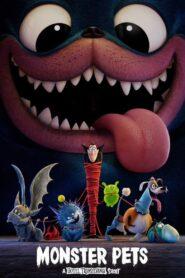 Monster Pets: A Hotel Transylvania Short 2021
