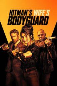Hitman Wife Bodyguard 2021